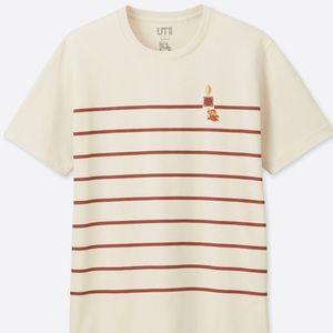 Uniqlo Super Mario T-Shirt